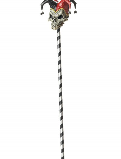 Jester Skull Cane buy now