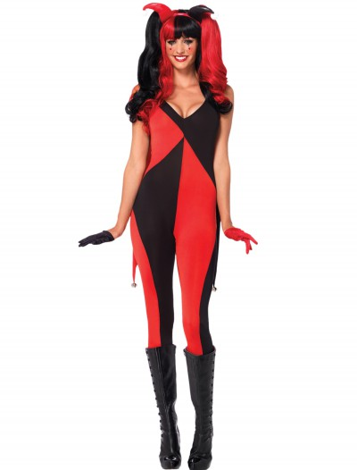 Jingle Jester Costume buy now