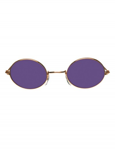 John Glasses Gold and Purple buy now