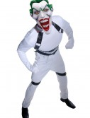 Joker Arkham Straight Jacket Costume buy now