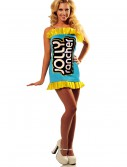 Jolly Rancher Blue Costume Dress buy now