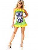 Jolly Rancher Green Costume Dress buy now