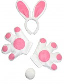 Jumbo White Bunny Kit buy now