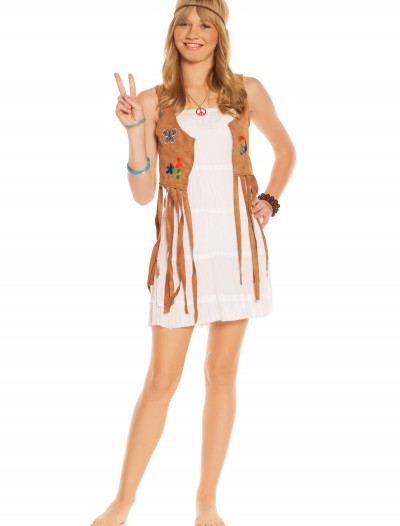 Junior Flower Child Costume buy now