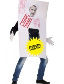 Junk Mail Costume buy now