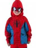 Juvenile Spider-Man Costume Hoodie buy now