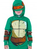 Juvenile TMNT Costume Hoodie buy now