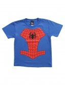 Juvy Classic Spider-Man Costume TShirt buy now