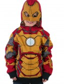 Juvy Iron Man 42 Costume Hoodie buy now