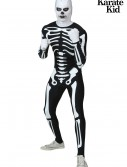 Karate Kid Authentic Skeleton Suit buy now