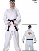 Karate Kid Daniel San Costume buy now