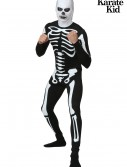 Karate Kid Skeleton Suit buy now