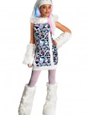 Kids Abbey Bominable Costume buy now