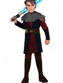 Kids Anakin Skywalker Clone Wars Costume buy now