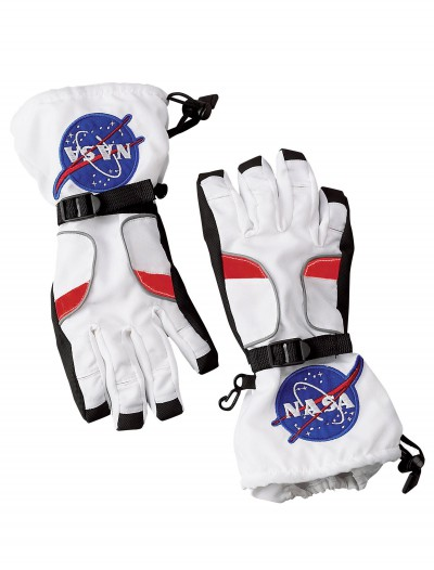 Kids Astronaut Gloves buy now