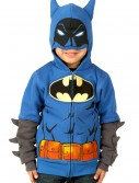 Kids Batman Two Costume Hoodie buy now