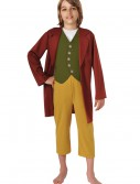 Kids Bilbo Baggins Costume buy now
