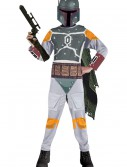 Kids Boba Fett Costume buy now