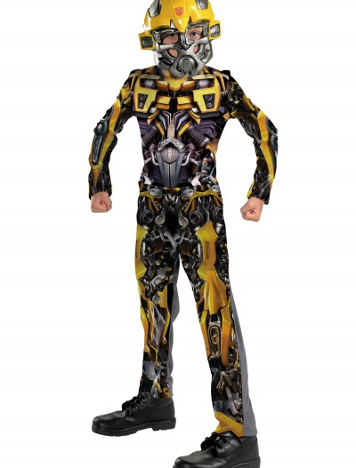 Child Bumblebee Costume buy now