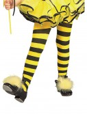 Kids Bumblebee Tights buy now
