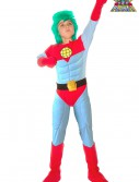 Kids Captain Planet Costume buy now