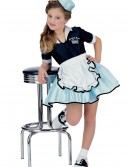 Kids Car Hop Girl Costume buy now