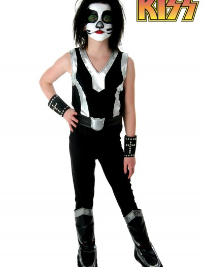 Kids Catman KISS Costume buy now