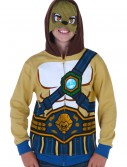 Kids Chima Lennox Costume Hoodie buy now