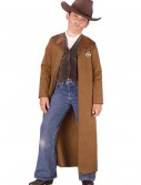 Kids Sheriff Costume buy now