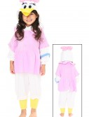 Kids Daisy Duck Pajama Costume buy now