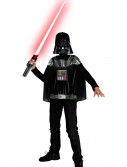 Kids Darth Vader Top and Mask buy now