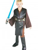 Kids Deluxe Anakin Skywalker Costume buy now