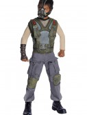 Kids Deluxe Bane Costume buy now