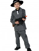 Kids Deluxe Gangster Costume buy now