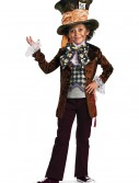 Kids Deluxe Mad Hatter Costume buy now
