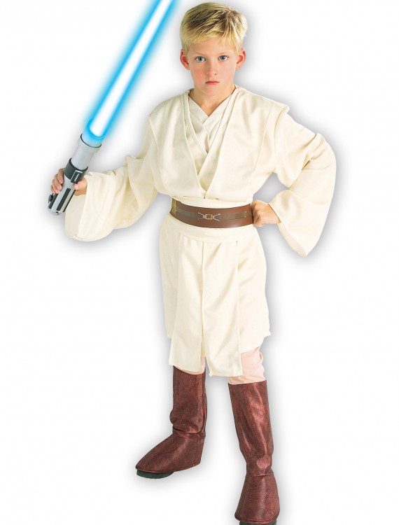 Kids Deluxe Obi Wan Kenobi buy now