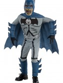 Kids Deluxe Zombie Batman Costume buy now