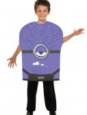 Kids Despicable Me 2 Evil Minion Costume buy now