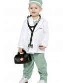 Kids Doctor Costume buy now
