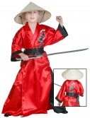 Kids Dragon Samurai Costume buy now