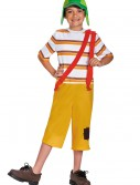 Kids El Chavo Costume buy now