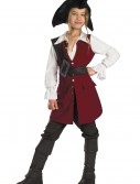 Kid's Elizabeth Swann Pirate Costume buy now