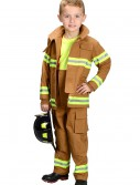 Kids Firefighter Costume buy now
