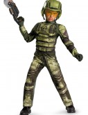 Kids Foot Soldier Costume buy now