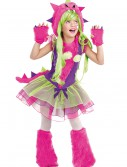 Kids Fur-ocious Lil Creature Costume buy now