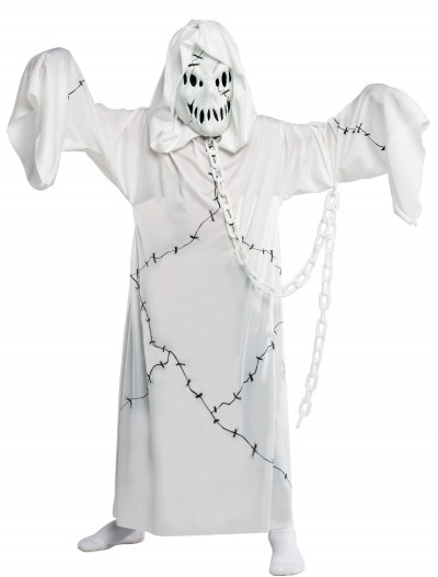 Kids Ghost Costume buy now