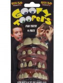 Kids Goofy Toofers 4 Pack buy now