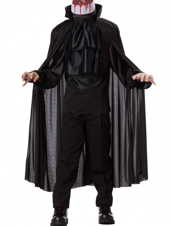Kids Headless Horseman Costume buy now