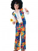 Kids Hippie Costume buy now