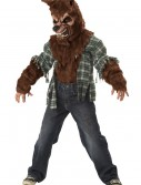 Kids Howling at the Moon Costume buy now